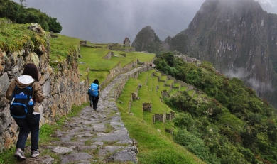 7-Day Machu Picchu Walking Vacation