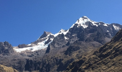 Lares Valley to Machu Picchu 4 Days